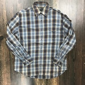 HOWE Western Style Shirt